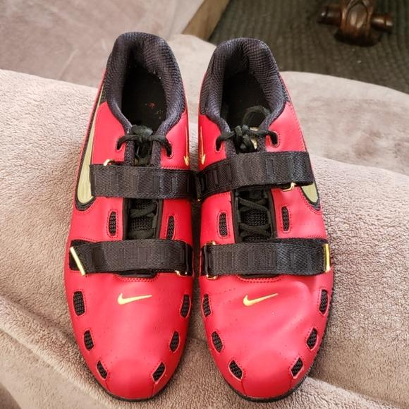 Nike Shoes | Romaleos 2 Size 13 Mens